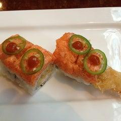 Photo taken at Katana Sushi by Perri W. on 7/30/2013