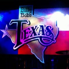 Photo taken at Billy Bob's Texas by Michelle M. on 3/6/2013