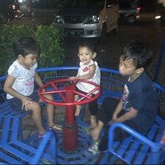 Photo taken at Bakmi Langgara by dewi a. on 7/7/2013