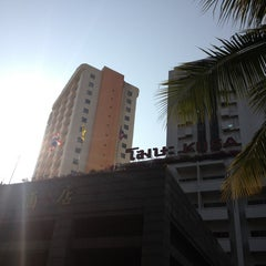 Photo taken at โรงแรมโฆษะ (Kosa Hotel) by Tassphol M. on 3/8/2013