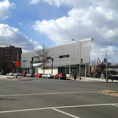 Photo taken at DC Public Library - Watha T. Daniel/Shaw by Jerry J. on 2/17/2013