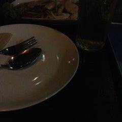 Photo taken at ThonBuri Garden Bar & Restaurant by Gookgik W. on 2/16/2013