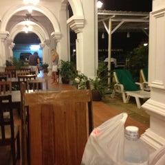 Photo taken at APK Resort by Геннадий Ю. on 11/20/2012