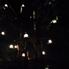 Photo taken at Indy Trees Bar (อินดี้ทรีส์บาร์) by Nunniie M. on 9/12/2014