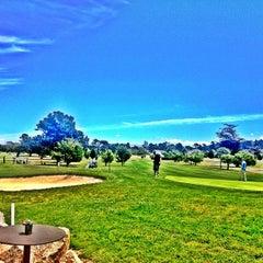 Photo taken at Hyatt Regency Monterey Hotel & Spa On Del Monte Golf Course by Alexis L. on 5/26/2013
