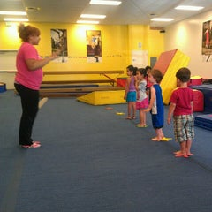 Photo taken at Youngsters, Inc. by Jeannette C. on 10/2/2012