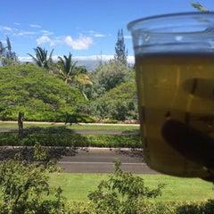 Photo taken at Hilton Grand Vacations at Waikoloa Beach Resort by Jon B. on 4/22/2014