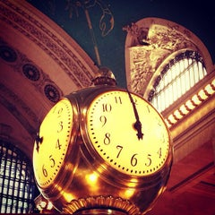 Photo taken at Grand Central Terminal by Gastro C. on 6/27/2013