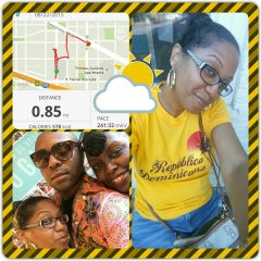 Photo taken at Barracks Row by foodie huxtable on 8/22/2015