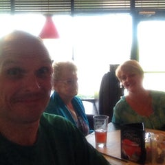 Photo taken at Ruby Tuesday by Richard J. on 5/19/2014