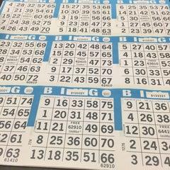 Photo taken at Delta Bingo by Karen H. on 2/28/2015