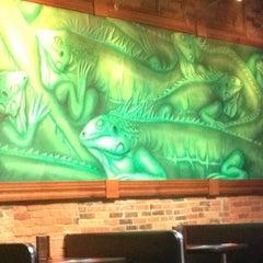 Photo taken at Iguana's by Brett H. on 9/29/2012