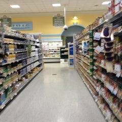 Photo taken at Publix by Ian T. on 3/10/2013