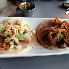 Photo taken at TNT - Tacos and Tequila by John C. on 6/7/2013