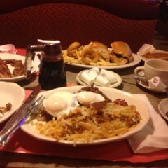 Photo taken at Broadway Diner by Dianne C. on 10/28/2012