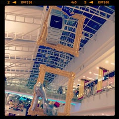 Photo taken at Jurong Point by Dave C. on 11/12/2012