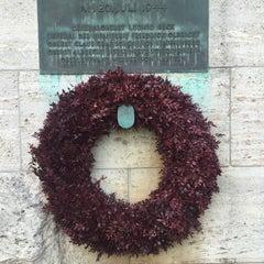 Photo taken at German Resistance Memorial Center by Michael on 5/19/2016