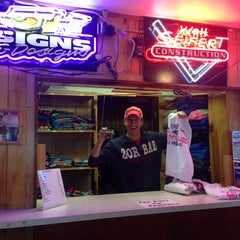 Photo taken at Zorbaz on Little Pine by Chris W. on 5/21/2013