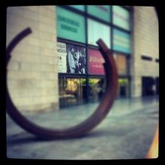 Photo taken at IVAM - Institut Valencià d'Art Modern by Lucas S. on 5/1/2013