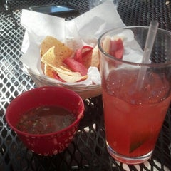 Photo taken at Las Margaritas (Uptown) by D. S. on 10/15/2012
