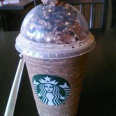 Photo taken at Starbucks by Kiwi on 6/19/2013