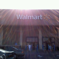 Photo taken at Walmart Supercenter by Lisa T. on 12/11/2012