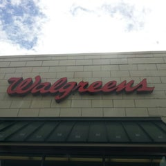 Photo taken at Walgreens by Robert M. on 10/31/2012