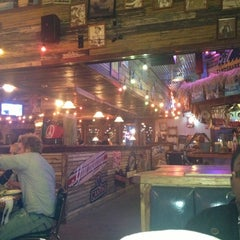 Photo taken at Joe's Crab Shack by D B. on 10/27/2012