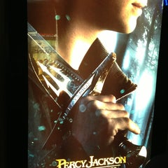 Photo taken at Cinemark Theaters by Amy G. on 8/9/2013