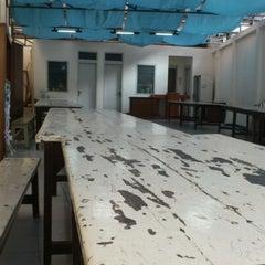 Photo taken at Bina Bakti School by Andreas A. on 9/14/2012