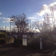 Photo taken at Park Inn by Radisson Hotel and Conference Centre London Heathrow by Natali D. on 12/11/2012