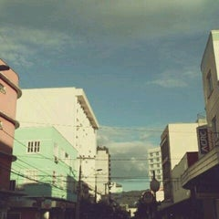 Photo taken at Rua Curt Hering by Lílli S. on 9/26/2012