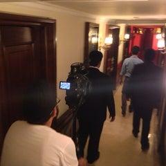 Photo taken at Radisson Hotel by Arjun on 8/15/2013