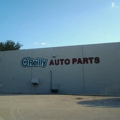 Photo taken at O'Reilly Auto Parts by Raelene J. on 10/1/2012