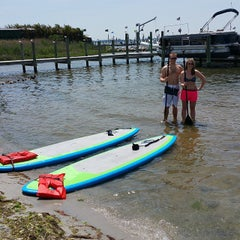 Photo taken at Odyssea Watersports by Odyssea W. on 5/20/2015