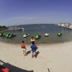 Photo taken at Odyssea Watersports by Odyssea W. on 5/13/2015