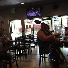 Photo taken at Mervyn's Lounge by Tak H. on 7/3/2015