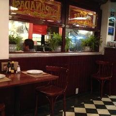 Photo taken at Central de Pizzas Polanco by Diego M. on 3/6/2013