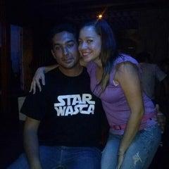 Photo taken at Los Faroles Disco Bar by Zoi M. on 3/1/2013