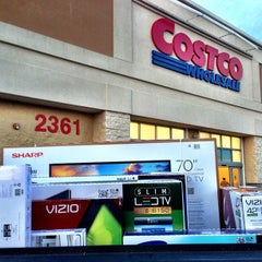 Photo taken at Costco Wholesale Club by Mike G. on 9/26/2012
