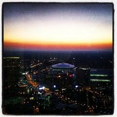 Photo taken at VML by Austin B. on 10/4/2012