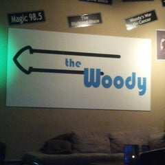 Photo taken at The Woody In The Vista by Maria L. on 3/13/2013