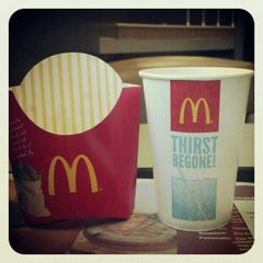 Photo taken at McDonald's by Nicholas F. on 2/25/2013