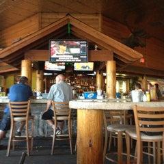 Photo taken at Teakwoods Tavern & Grill by Eddie on 10/17/2012