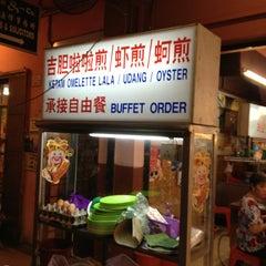 Photo taken at Hao Wei 好味茶餐室 by 王詠顺 (. on 6/10/2013