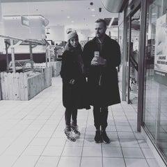 Photo taken at Tesco Hipermarket by FilipEk on 1/24/2016