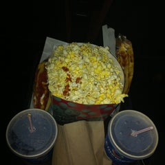 Photo taken at Cinemex by Marisol S. on 1/11/2013
