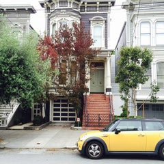 """Photo taken at """"Full House"""" House by Zach K. on 5/26/2015"""