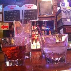 Photo taken at Burke Street Pub by Mea G. on 11/2/2012