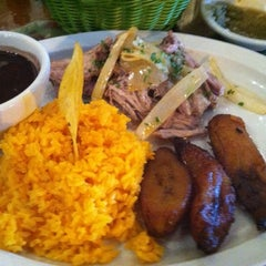 Photo taken at El Meson de Pepe by Mags on 1/2/2013